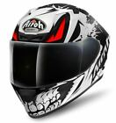 AIROH CASCO VALOR BONE MATT VAB035