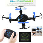 JJRC H48 Mini Drone RC Quadcopter Infrared Control 2.4G 4CH 6 Axis 3D Flips CO
