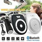 VERY LOUD! Hands free Handsfree Kit Bluetooth Speaker Wireless Car Van Lorry