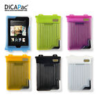 Dicapac WP-T7 Underwater Waterproof Case for Up to 8″ Galaxy Note Table PC