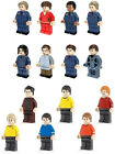 Mini Figure NEW UK Seller Fits Lego Star Trek Space Starship USS Enterprise