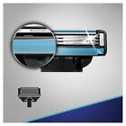 Gillette Mach 3 Cartridge Razor Blades - Guaranteed 100% Genuine