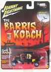 JOHNNY LIGHTNING GEORGE BARRIS KOACH SILVER SCREEN MACHINES 2017 HOBBY