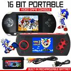 NEW Handheld Game Console Portable Video Games PXP