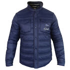 Gaastra Bram Padded Light Down für Herren NEU Steppjacke UVP 149,95€
