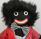 Classic Iconic Collectors Edition Gollie Gollywog Doll Soft Plush Toy 4 Sizes