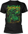 ALESTORM Trenches And Mead T-SHIRT OFFICIAL MERCHANDISE
