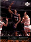 1999-00 Upper Deck Basketball 270-351 Cards Pick From List