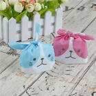 50pcs Dog face Bunny Gift Bags Birthday Wedding Party Dessert Candy Easter