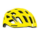 Lazer TONIC Road Cycling Bicycle Adult Unisex Bike Helmet FLASH YELLOW