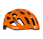 Lazer TONIC Road Cycling Bicycle Adult Unisex Bike Helmet FLASH ORANGE