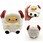 9cm Sheep Squishy Squeeze Relieve Stress Slow Rising Kids Cute Toy Funny Gift