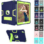 Full Body ShockProof Protective KickStand Case Cover for iPad Air 2 Pro 9.7 inch