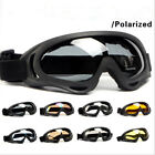 Outdoor Sport Cycling Bicycle Bike Riding Glasses Eyewear Goggle UV400 Windproof