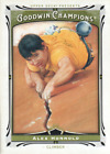 2013 Upper Deck Goodwin Champions Sports Trading Cards Pick From List