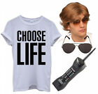 Best George White Dress Shirts - Mens Ladies Choose Life T Shirt George Michael Review