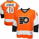 Vincent Lecavalier Philadelphia Flyers Reebok Youth Replica Player Hockey Jersey
