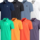 """""""NEW 2018"""" ADIDAS GOLF ULTIMATE 365 SOLID PERFORMANCE MENS POLO SHIRT"""