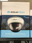 New Dummy Fake CCTV  Camera Home Surveillance  with Flashing Red LED Light