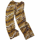 Los Angeles Chargers Zubaz Pants - Navy Blue/Gold $39.99 USD on eBay
