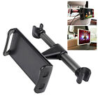 Universal Back Seat Headrest Tablet/ Phone Mount Holder with 360 Degree Rotation