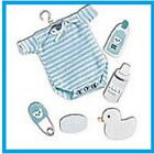 Jolee's BABY BOY OUTFIT Stickers Mom Dad Mother Father Clothes