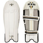 Dukes Patriot Elite Wicket Keeper Pads / Leg Guards All Sizes