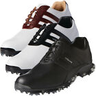 Adidas adipure Classic Men's Leather Waterproof Golf Shoe, RETAIL $250