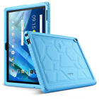 Poetic [TurtleSkin] Sound-Amplification Case For Lenovo Moto Tab (X704A) 4 Color