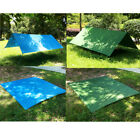 Sun Shade Sail Water Resistant Canopy Patio Awning Garden Sunscreen 2 Colors