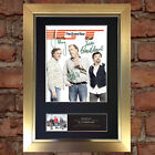THE GRAND TOUR Quality Autograph Mounted Signed Photo Repro Print A4/ Poster 722