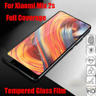 Lot Premium Full Cover Tempered Glass Screen Protector Film For Xiaomi Mix 2S