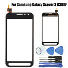 For Samsung Galaxy Xcover 3 G388F Touch Screen Digitizer Glass Replacement+Tool