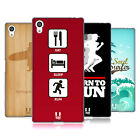 HEAD CASE DESIGNS EXTREME SPORTS COLLECTION 2 SOFT GEL CASE FOR SONY PHONES 2