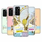 HEAD CASE DESIGNS MY BFF CASES HARD BACK CASE FOR HUAWEI PHONES 1