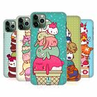 HEAD CASE DESIGNS ANIMAL TOPPINGS HARD BACK CASE FOR APPLE iPHONE PHONES