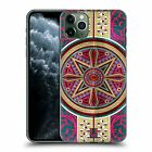 HEAD CASE DESIGNS ARABESQUE PATTERN HARD BACK CASE FOR APPLE iPHONE PHONES