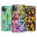 HEAD CASE DESIGNS INSECT PARADISE HARD BACK CASE FOR APPLE iPHONE PHONES