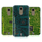 HEAD CASE DESIGNS CIRCUIT BOARDS HARD BACK CASE FOR LG PHONES 1
