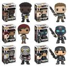 Funko POP Gears of War vinyl figure. Despatched from UK. New and boxed.