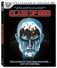 CLASS OF 1999 New Sealed Blu-ray Vestron Video Collector's Series