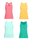 Under Armour UA Tech Twist Tank Top - Women's  Authentic New (1275487)