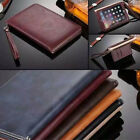 PU Leather Smart Case Stand Magnetic Cover & Hand Rope for iPad Pro 9.7 2016