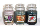 Yankee Candle Housewarmer 22oz / 623g Large Jar Candle - Choose Your Scent
