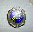 Vintage Star Trek UFP United Federation Planets Pins- 7 Different- Your Choice