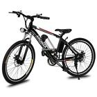 25inch 26inch Electric Folding Mountain Bike Cycling Bicycle with EH7E01 01