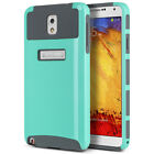 Samsung Note 4 5 Galaxy S5 S6 S7 Edge Shockproof Rugged Heavy Duty Case Cover