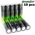 SKYWOLFEYE 18650 Battery Charger Li-ion 3.7V Rechargeable Batteries For Torch #3