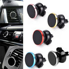 Universal 360°rotating Magnetic Air Vent Mount Car Holder Stand Mobile Phone Gps