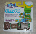 PBnJ Sippy Pal Baby Toy Sippy Cup Bottle Holder Tether Strap for Stroller Chair фото